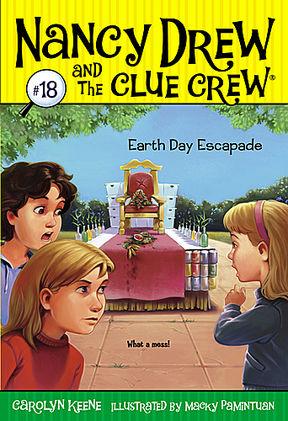 Earth Day Escapade Image