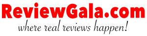 ReviewGala.com – Book review – Product Review
