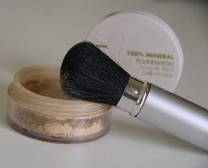 UNE Mineral Foundation Image 1