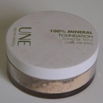 UNE Mineral Foundation Image 3