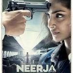 Neerja Movie Poster Image 1