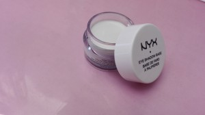 NYX Eyeshadow Base Image 1