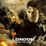 London has Fallen Movie Poster Image 2