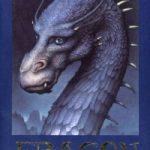 Eragon Cover Image 1