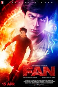 Fan Bollywood Movie Review