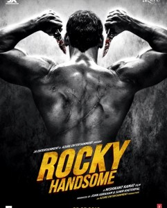 Rocky Handsome Movie Review 1