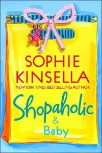 Shopaholic and Baby Cover Image 1