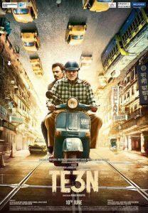 TE3N Bollywood Movie Review