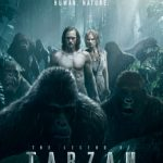 The Legend of Tarzan Review Image 1
