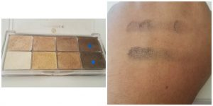 Essence All About Bronze Eyeshadow Palette Image 1