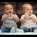 Funny Twin Babies Collection