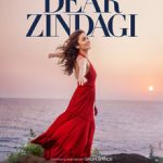 Dear Zindagi Bollywood Movie Poster Image 1