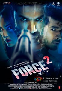 Force 2 Bollywood Movie Review Image 1