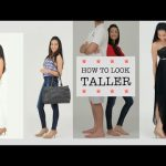 7 Fashion Tips Short Girl