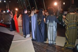 House of Heiress Fashion Show Image 5