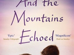 And The Mountains Echoed by Khaled Hosseini – Book Review