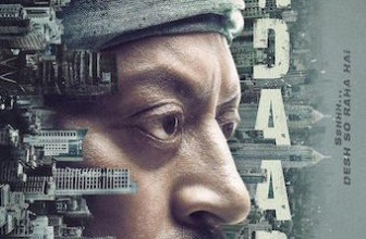 Madaari Bollywood Movie Review