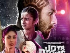 Udta Punjab Bollywood Movie Review