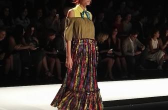 Arab Fashion Week 2016