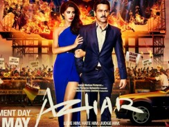Azhar Bollywood Movie Review