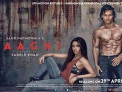 Baaghi A Rebel For Love – Movie review