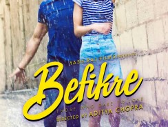 Befikre Bollywood Movie Review