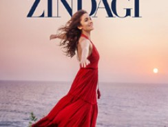 Dear Zindagi Bollywood Movie Review