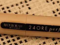 Deborah Milano Concealer – 24ore Perfect Cover Stick Review