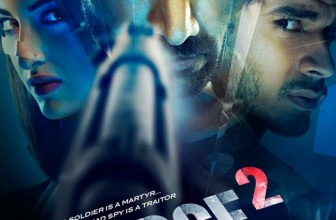 Force 2 Bollywood Movie Review