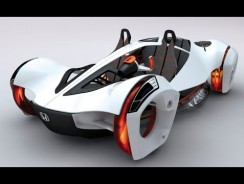 Future Concept Cars – Tech Videos
