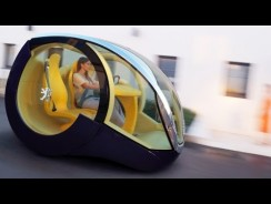 Future Cars – Tech Videos