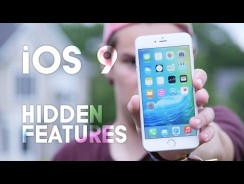 iOS Hidden Features – Tech Videos