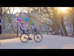 Self-driving bicycle – Tech Videos