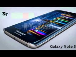 Upcoming Smart Phones 2016 – Tech Videos