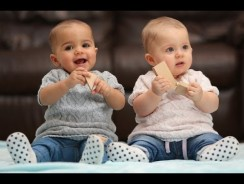 Funny Twin Babies Collection – Funny Kids Videos