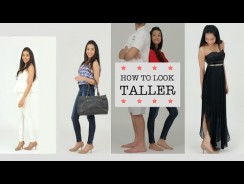 7 Fashion Tips For The Short Girl – Fashion Videos