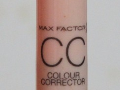 Max Factor Colour Corrector Review – The Balancer