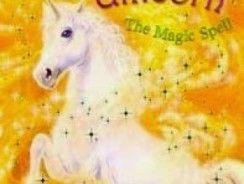 My Secret Unicorn The Magic Spell – Book Review