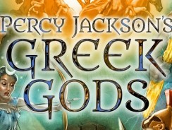 Percy Jackson and the Greek Gods – Book Review