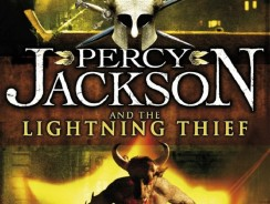 Percy Jackson and the Lightning Thief – Book Review