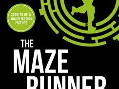 The Maze Runner – James Dashner