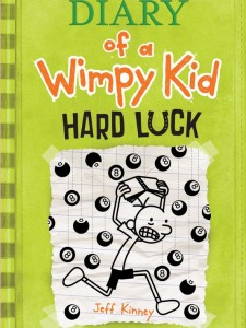 Hard Luck Cover Image