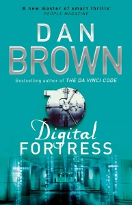 Digital Fortress Cover Page