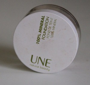 UNE Mineral Foundation Image 4