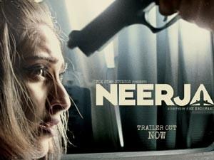 Neerja Movie Poster Image 2