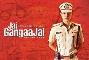Jai Gangaajal Movie Review Poster 2