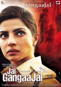 Jai Gangaajal Movie Review Poster 1