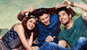 Kapoor and Sons Movie Image 2