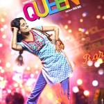 Queen Hindi Movie Poster Image 1
