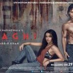 Baaghi Bollywood Movie Review